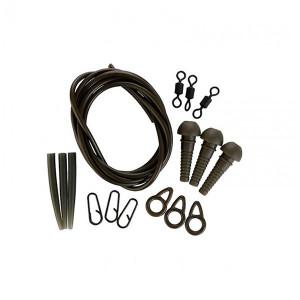 Kit Monturi Multipurpose Rig, 3 buc/plic Prologic