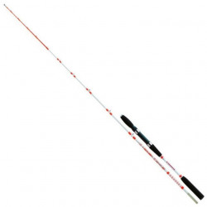 Lanseta Achab Squid 1.80m 10-120g 1+1buc Trabucco
