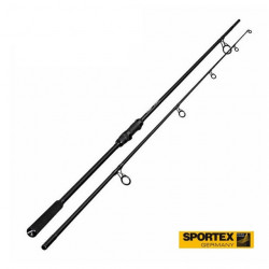 Lanseta Competition Carp NT Spod 3.96m / 5.0lbs / 2tronsoane Sportex
