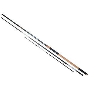 Lanseta feeder Ghepard 3.90m/150g/ 3+3sec Colmic