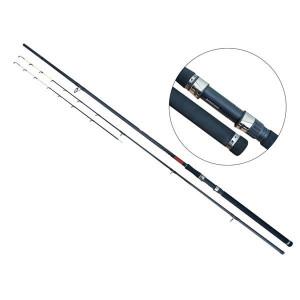 Lanseta fibra de carbon Challenge MultiPilk 3002 Baracuda