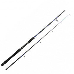 Lanseta somn Hard Core II SEA BOAT 210cm / 100-250g / 2 tronsoane Ron Thompson