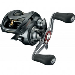 Multiplicator Steez A TW 1016SHL 9rul/ 100m/ 0.33mm/ 7,1:1 Daiwa