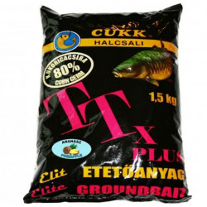 Nada CUKK cu adaos TTX ananas, 1.5 kg