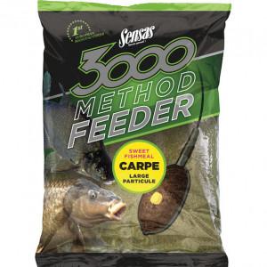 Nada Sensas 3000 Method Carp, 1kg