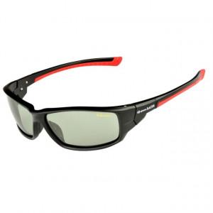 Ochelari de soare polarizati Racer verzi, marca Gamakatsu
