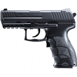 Pistol airsoft electric Hekler&Koch P30P calibru 6mm/ 0,5J Umarex