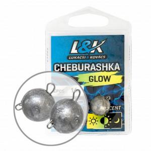 Plumb L&K Cheburashka Glow