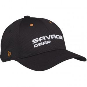 Sapca Savage Gear Sports Mesh, negru