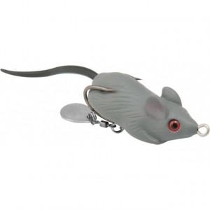 Soarece Rapture Dancer Mouse, gri natural, 45mm, 10g