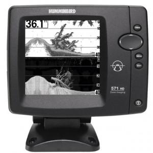 Sonar  571x HD DI Dual Beam Humminbird