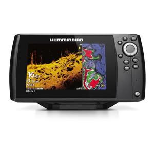 Sonar Helix 7 Chirp Mega DI GPS G3 Humminbird