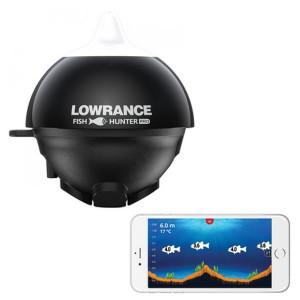 Sonar Lowrance Fish Hunter Pro