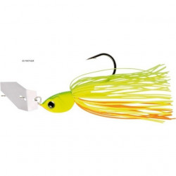 Spinnerbait Windex Chatterbait Firetiger 14g Rapture