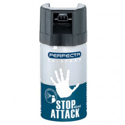 Spray autoaparare Perfecta Stop Attack, 40ML Umarex