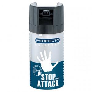 Spray autoaparare Perfecta Stop Attack, 40ML Umarex