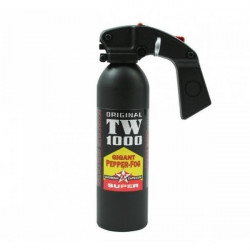 Spray autoaparare TW1000 Piper Fog 400ML Hoernecke