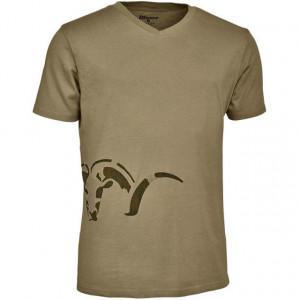 Tricou Logo V Sand Blaser