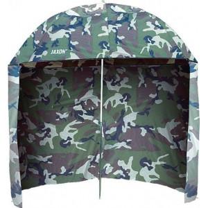 Umbrela camou cu Parasolar PVC 250cm Jaxon