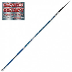 Varga Telescopica Carbon Dream 6m/ 5-30gr Lineaeffe