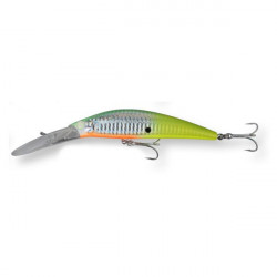 Vobler Manic Prey Crazy Banana11.5cm / 25g Savage Gear