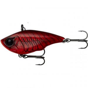 Vobler Savage Gear Fat Vibes, Red Crayfish, 6.6 cm, 22 g