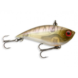 Vobler Tournament Baby Vib Ghost Perch 4.7cm / 5.5g Daiwa
