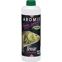 Aroma concentrata Sensas Aromix, scopex, 500ml