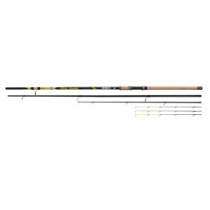 Lanseta Elite Feeder 3+3 segmente, 4.20m, 60-120g Carp Expert