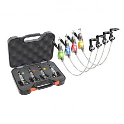 Set 4 swinger cu led CXP Carp Expert