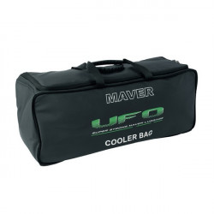 Geanta UFO PVC Cooler 55x20x22cm Maver