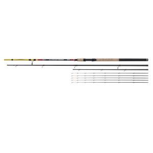 Lanseta Benzar Feeder 3,30 m 3+5 segmente / EnergoTeam