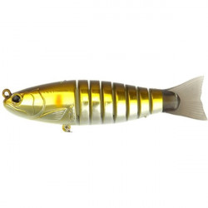 Vobler Swimbait Strout Ayu 16cm / 52g Biwaa