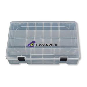 Cutie Pentru Accesorii Prorex L 36X22,5X5,5cm Daiwa