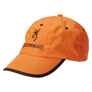Sapca Young Hunter Fluo Browning
