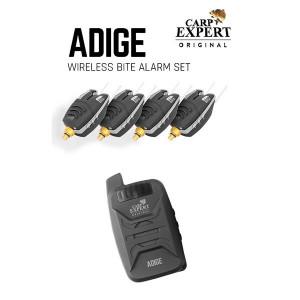 Set Avertizori electronici Adige Carp Expert