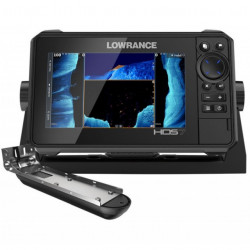 Sonar Lowrance HDS-7 LIVE Active Imaging