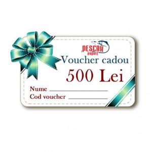 Voucher Cadou 500 RON