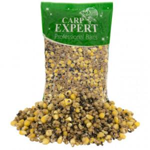 Amestec seminte Mix 60 de Zile Natur 1kg Carp Expert