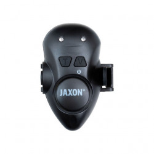 Avertizor Jaxon Smart 08B cu prindere pe lanseta, rosu