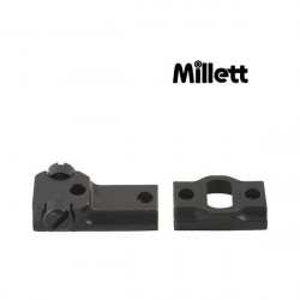 Baza pivotanta pentru carabina Winchester M70 Bushnell