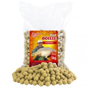 Boiles fiert Benzar Mix Feed, 20mm. 5kg