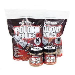 Boilies Poloni 1kg Bait-Tech