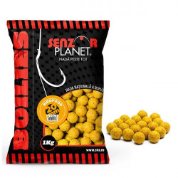 Boilies Porumb 20mm 1kg Senzor Planet