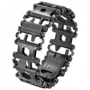 Bratara multi-tool Tred Metric Black 29 functii Leatherman