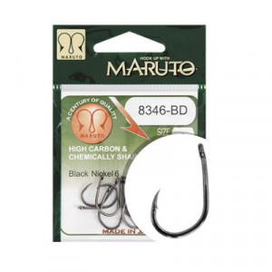 Carlige Maruto 8346-BD, 10buc