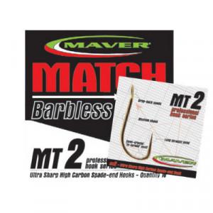 Carlige Maver Match This MT2, 10bc