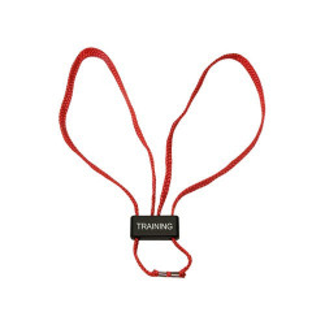 Catuse rosii textile pentru antrenament 5buc ESP