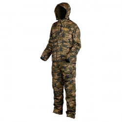 Costum Bank Bound Camo din 2buc Prologic