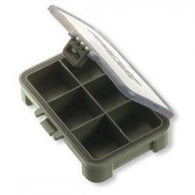 Cutie Pro Carp pentru accesorii - 6 compartimente Cormoran